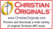 Christian Originals - Download Christian MP3 Music